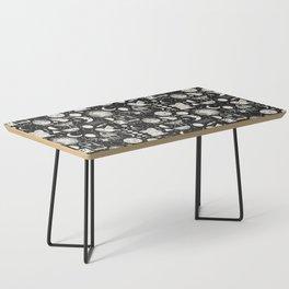 Lunar Pattern: Eclipse Coffee Table