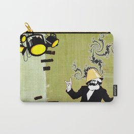 Ready set philosophize! Carry-All Pouch