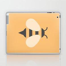 #81 Bee Laptop & iPad Skin