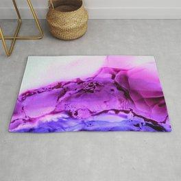Ethereal Purple II Rug