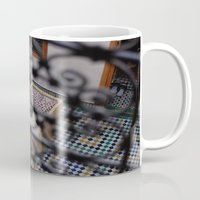 morocco Mugs featuring Morocco #1 by lularound