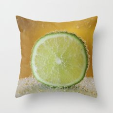 Places  Throw Pillow