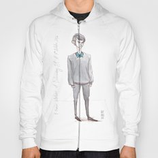 The New Yorker by Kat Mills Hoody