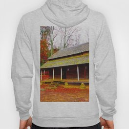 House in the Meadow Hoody