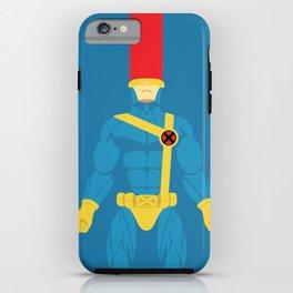 Cyclops iPhone Case