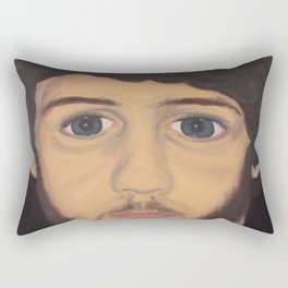 Adam Rectangular Pillow