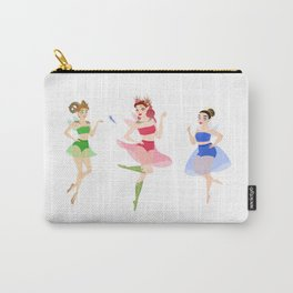 The Good Fairies Carry-All Pouch