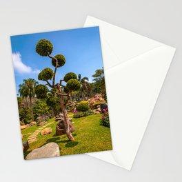 Doi Tung Garden Chiang Rai Stationery Cards