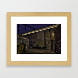 eggHDR1359 Framed Art Print