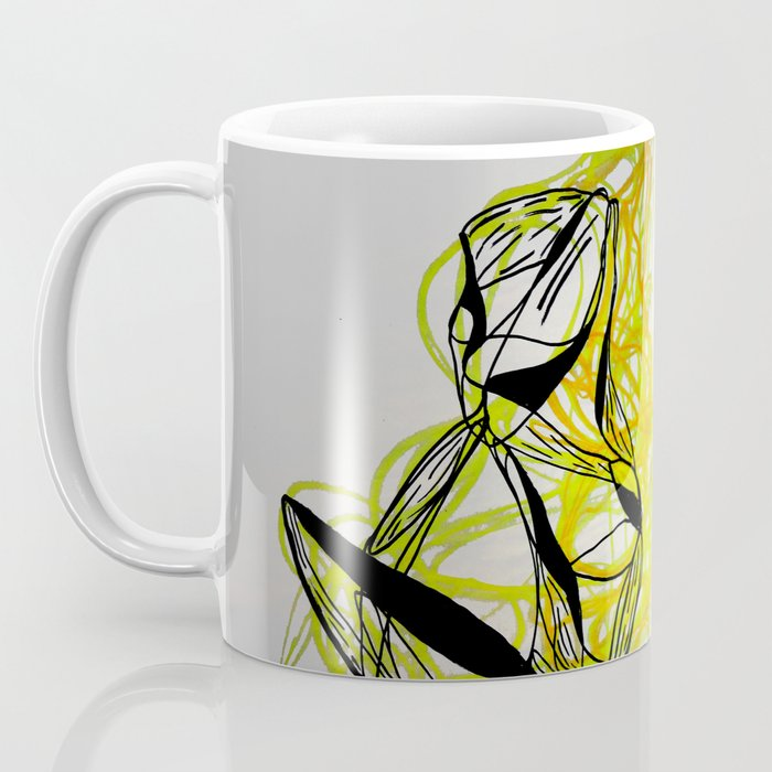 ÁMBAR Coffee Mug