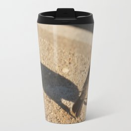 Shadow Bird Travel Mug
