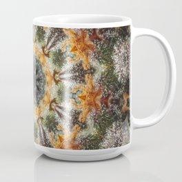 Trichomes Tangerine Coffee Mug