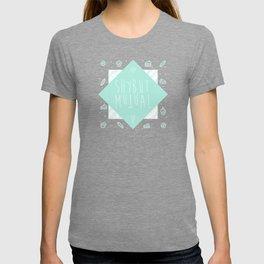 Shy But Mutual T-shirt