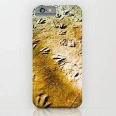 Eubrontes Giganteus iPhone 6s Slim Case