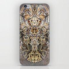 Enchanted One iPhone & iPod Skin