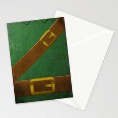 Video Game Poster: Adventurer Stationery Cards