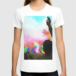 Holi Colors T-shirt