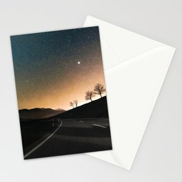 a.m. Adventure Stationery Cards