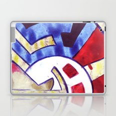 freedom of the heart Laptop & iPad Skin