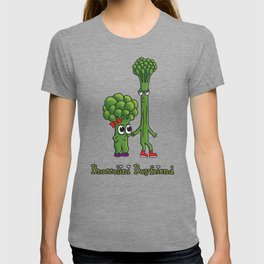 Broccolini Boyfriend T-shirt