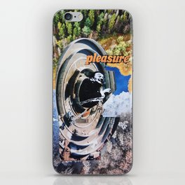 Dali Pleasure iPhone Skin