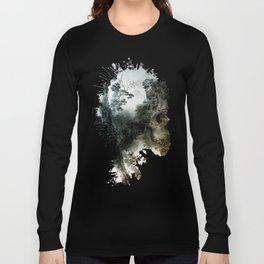 Skull - Metamorphosis Long Sleeve T-shirt