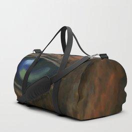 Arabian Eye DP160123a Duffle Bag