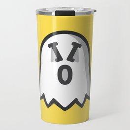 Ghosty10 Travel Mug