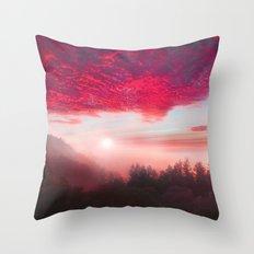 Pastel vibes 28 Throw Pillow