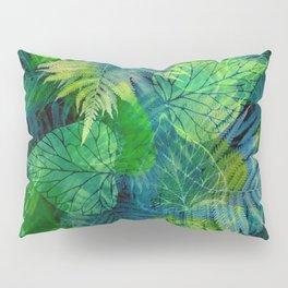 Forest Flora 8 Pillow Sham