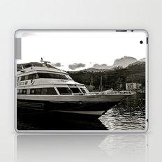 Land Locked Laptop & iPad Skin