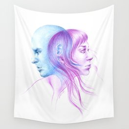 Directions Wall Tapestry