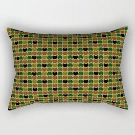 HobNob Camo Multi Rectangular Pillow
