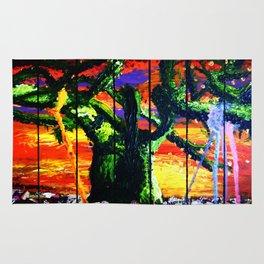 Soul Tree - Enlightenment Rug