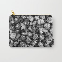 Shattered Shells Carry-All Pouch