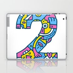 2 Laptop & iPad Skin