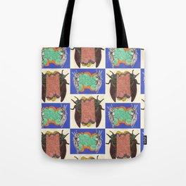 Cicadahh Tote Bag