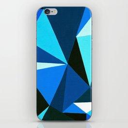 Abract Feelings  iPhone Skin