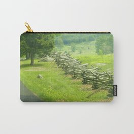 Gettysburg pa photography art Carry-All Pouch