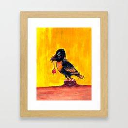 Chanate Framed Art Print