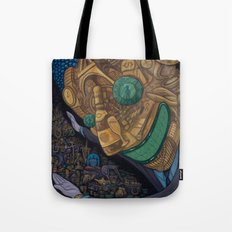 The Hard Sell Tote Bag