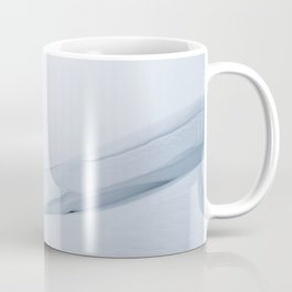 Snowdrift Coffee Mug