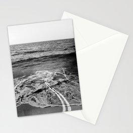Coastal Highway Stationery Cards