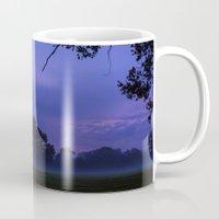 romance Mugs featuring Romance by Mark Spence