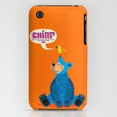 CHIRP! iPhone (3g, 3gs) Slim Case