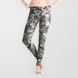 Arachnea Leggings