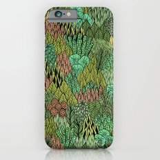 April Leaves iPhone 6s Slim Case