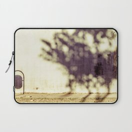 Trash Can Laptop Sleeve