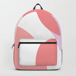 Flam in shapes Backpack