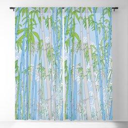 Bamboo 10 Blackout Curtain